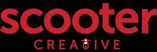 Scooter Creative logo